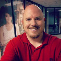 Rob Alexander – Executive Director