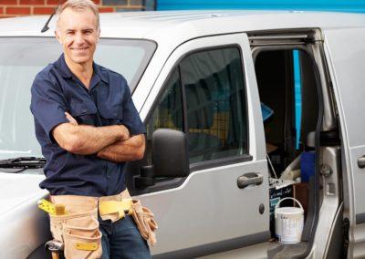 Service Industry Mastermind