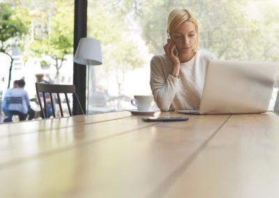 Solopreneur Accountability Mastermind