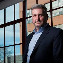 Rick Slark – Consultant